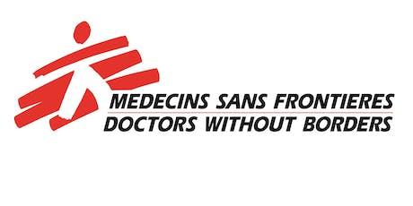Séance d'information MSF - Montréal, 26 septembre 2019 tickets