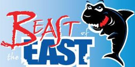 Beast of the East tickets