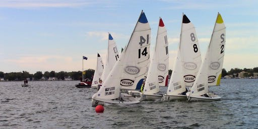 Lake Max Fall Regatta 2019