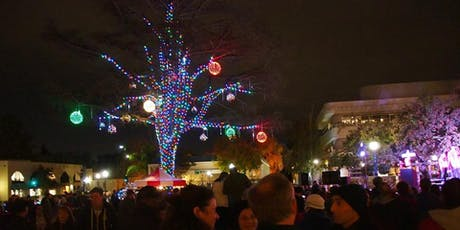 Community Tree Lighting Celebration tickets