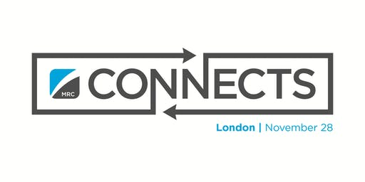 MRC Connects London
