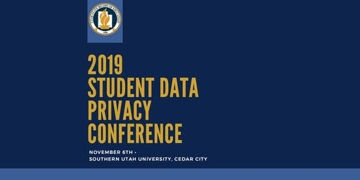 Nov. 6th Student Data Privacy Conference in Cedar City