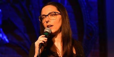 Oddfellows Playhouse presents: Caitlin Reese & The Tasty Chicks