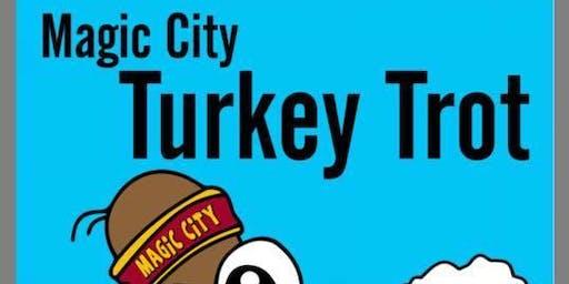 Magic City Turkey Trot 2019