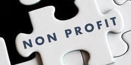 FREE Non-Profit Seminar: Nonprofit 101 tickets
