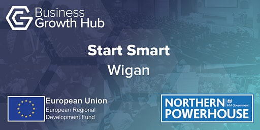 Start your own business - 1 2 1 Advice Appointment Wigan