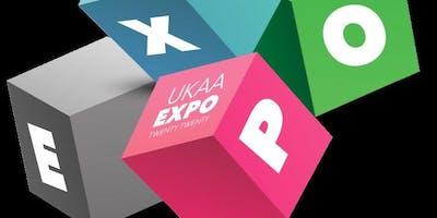 UKAA Expo 2020