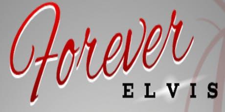 Forever Elvis Concert ft. Jhonny Cash & Connie Francis tickets