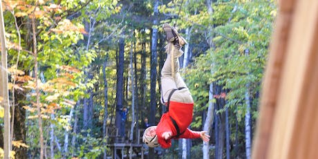 GOAL Zip Lining and Scenic Rides at Sugarloaf tickets