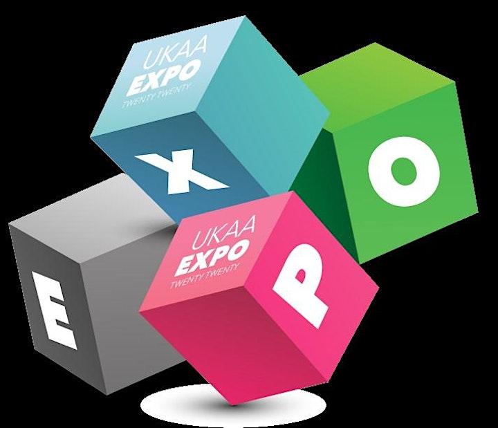 UKAA Expo 2020 image