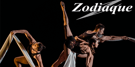 Zodiaque Dance Company - Spring tickets