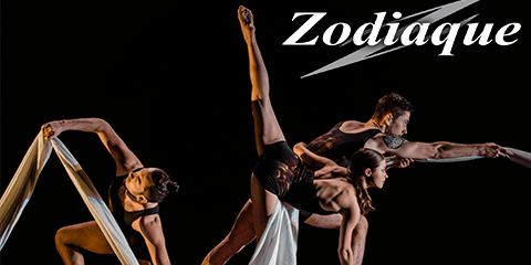 Zodiaque Dance Company - Fall