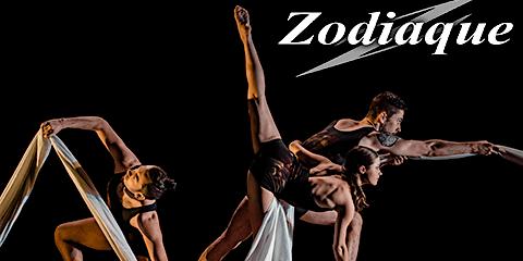 Zodiaque Dance Company - Spring