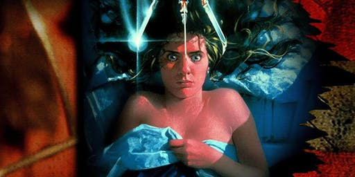 Drunken Cinema: A NIGHTMARE ON ELM STREET (1984) - Bonus Screening!