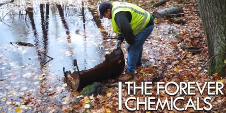 The Forever Chemicals Screening tickets