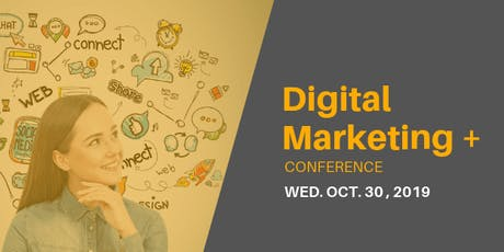 Digital Marketing + Conference tickets