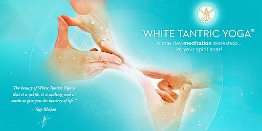 White Tantric Yoga® Austin 2020