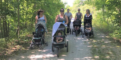 Stroller Trek tickets