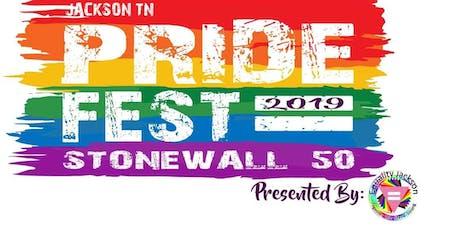 Jackson Pride Fest tickets