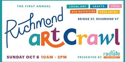 Richmond Art Crawl