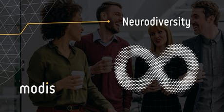 Neurodiversity: What & Why? Building Innovation through Diversity tickets