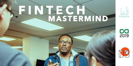 Fintech Mastermind tickets