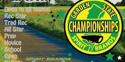 Garden State Cheer & Dance Championships