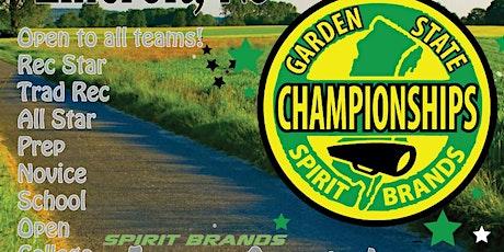 Garden State Cheer & Dance Championships tickets