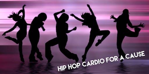 Hip Hop Cardio for a Cause