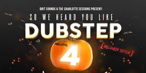 SWHY Like Dubstep Volume 4: Warned & Packback