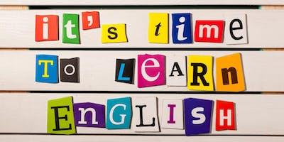 English Basics 101 - Levels 1-3