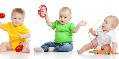 Baby Play + Learn