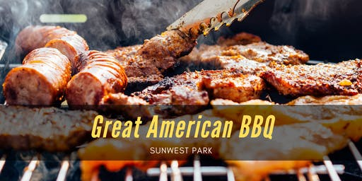 Great American BBQ