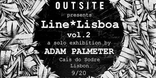 Line Lisboa Vol.2 x Outsite Lisbon