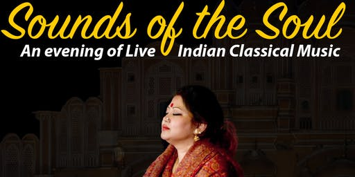 Sounds of the Soul - Sanhita Nandi, Classical Indian Vocalist