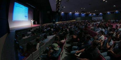 CONFERENCIA GRATIS GOOGLE y REDES SOCIALES Querétaro OCTUBRE 2019 boletos