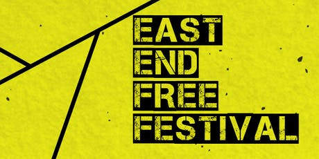 East End Free Festival tickets