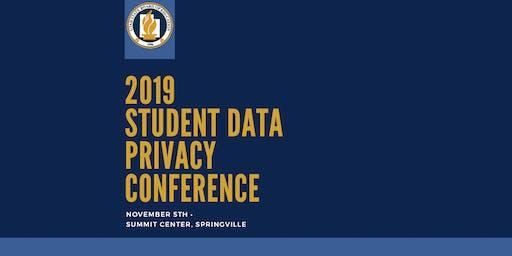 Nov. 5th Student Data Privacy Conference in Springville