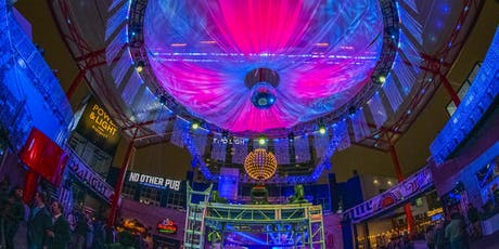 NYE Live! Kansas City's New Year's Eve Party tickets