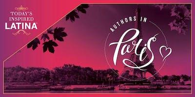 Today's Inspired Latina Vol. VI Book Launch - PARIS