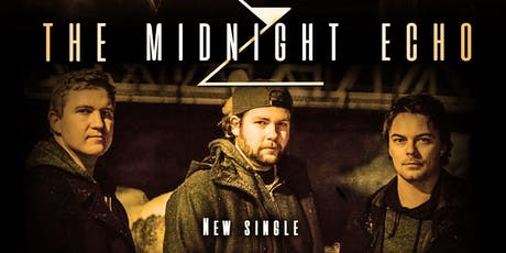The Midnight Echo Live with with 94.9 New Rock Series tickets