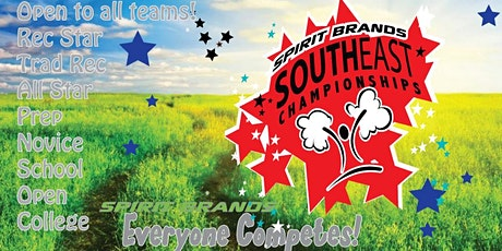 Southeast Championships tickets