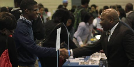 Stop Six Job and Resource Fair on Oct. 22, 2019 from 10AM - 1PM tickets