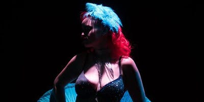 Black Diamond Burlesque's Halloween Show