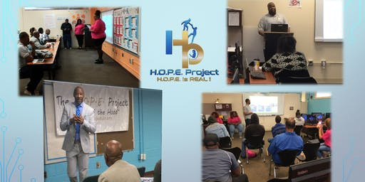H.O.P.E. Project IT Summit 2019