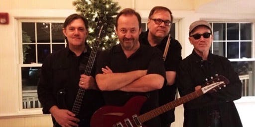 The Smithereens with Marshall Crenshaw