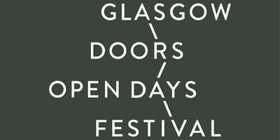 Glasgow Doors Open Days Festival