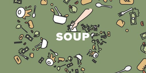 Engage: SOUP