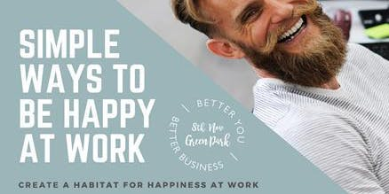 Festival of Workplace Wellness | Better You - Better Business