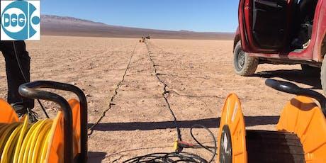 DGG-AK Seismik + Ingenieurgeophysik - Camp Reinsehlen 2020 Tickets